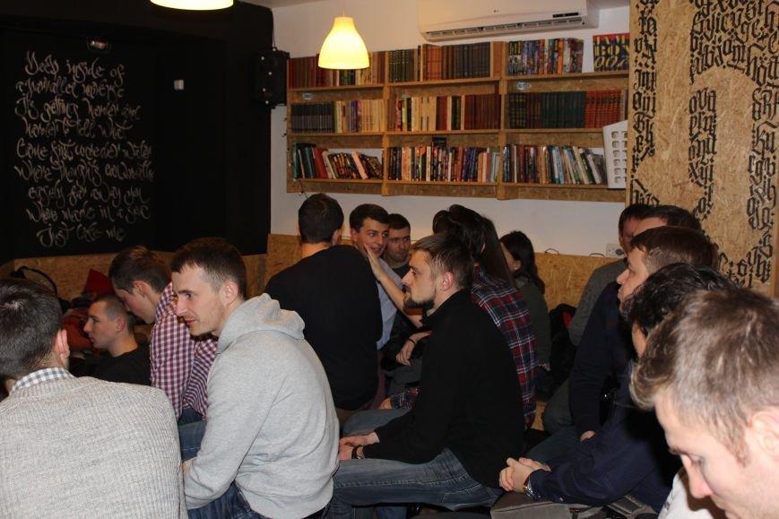 В Івано-Франківську відбувся перший Startup Crash Test - презентація ідей стартаперів-початківців (ФОТО), фото-1