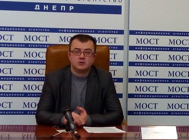"""Андрей Верба: """"Медосмотр для днепропетровских водителей никто не отменял"""", фото-1"""