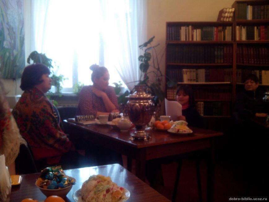 Белозерское- город поэтов (фото) - фото 1