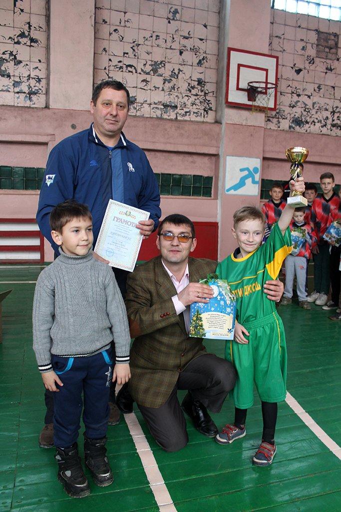 У Гусятині змагалися юні футболісти на призи від Миколи Люшняка (фото), фото-3