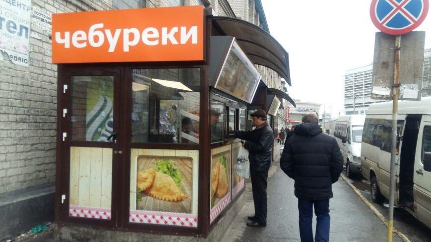 Власти Днепропетровска дали владельцам МАФов одну неделю на демонтаж торговых конструкций (фото) - фото 7