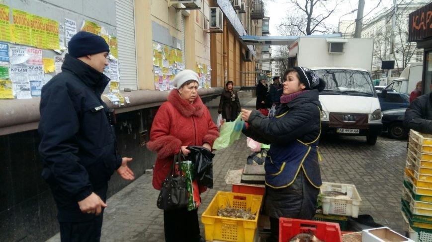 Власти Днепропетровска дали владельцам МАФов одну неделю на демонтаж торговых конструкций (фото) - фото 3