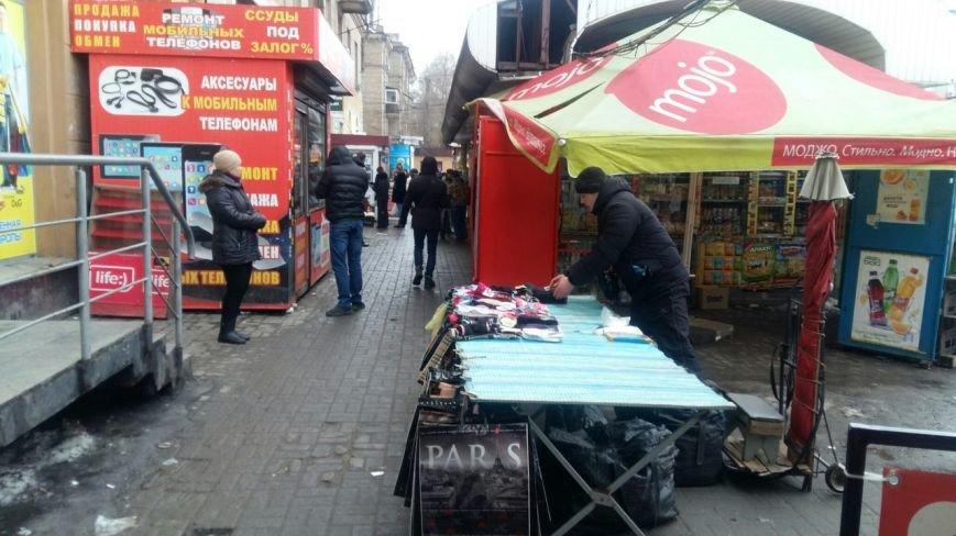 Власти Днепропетровска дали владельцам МАФов одну неделю на демонтаж торговых конструкций (фото) - фото 6