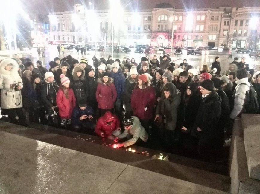 В Харькове почтили память Кузьмы Скрябина (ФОТО), фото-3