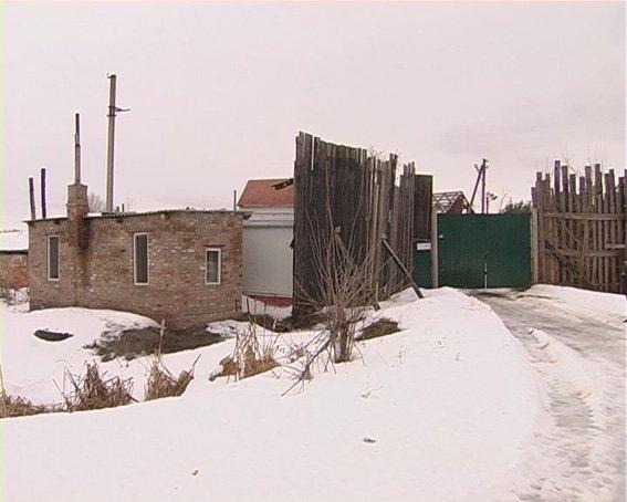 На Сумщине выявили тайную  базу с ворованной нефтью (ФОТО+ВИДЕО) (фото) - фото 1
