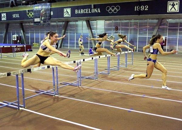 Днепропетровские спортсмены получили золото на чемпионате Украины по легкой атлетике (ФОТО), фото-2