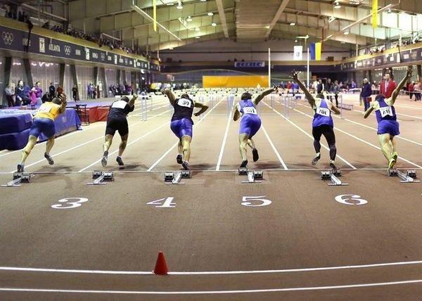 Днепропетровские спортсмены получили золото на чемпионате Украины по легкой атлетике (ФОТО), фото-4
