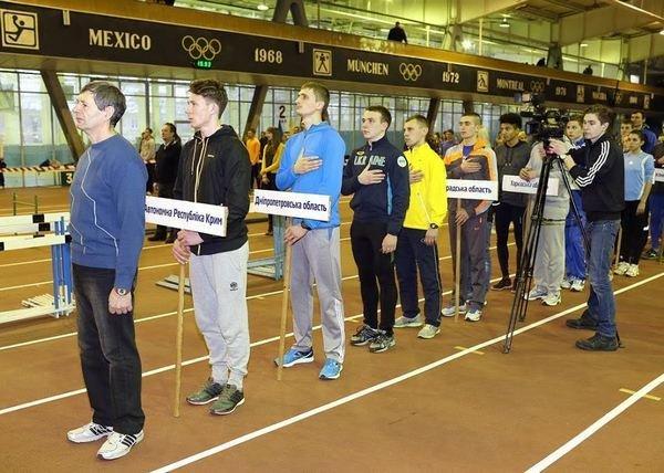 Днепропетровские спортсмены получили золото на чемпионате Украины по легкой атлетике (ФОТО), фото-3