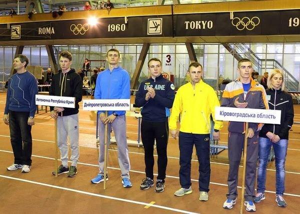 Днепропетровские спортсмены получили золото на чемпионате Украины по легкой атлетике (ФОТО), фото-5