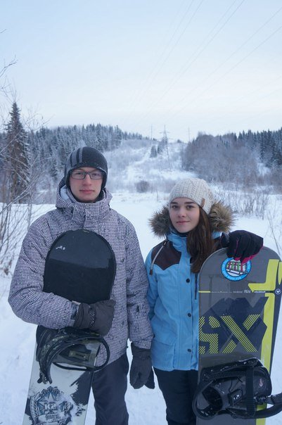 Итоги фотоконкурса «Зимние забавы по-северодвински» (фото) - фото 2