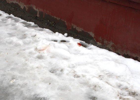 Полицейские Кременчуга узнали, что случилось с мужчиной, тело которого обнаружили вчера на улице (ФОТО) (фото) - фото 3