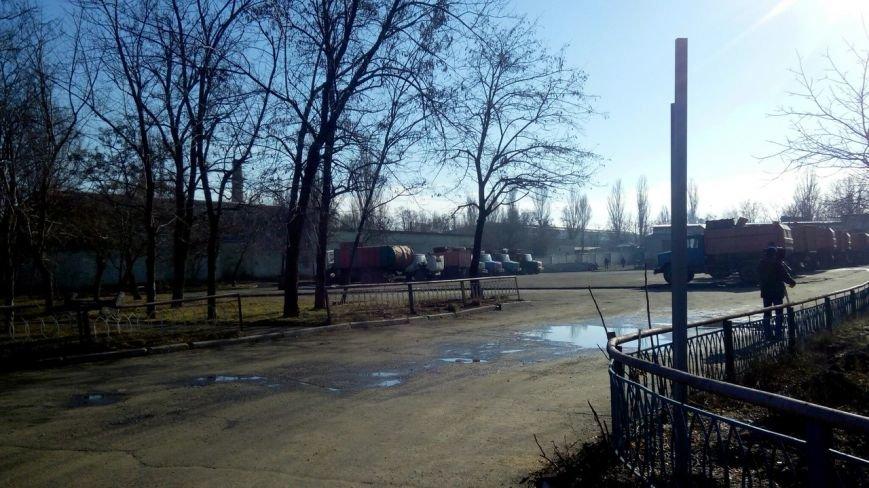 Мэр Мариуполя ужаснулся состоянию коммунальных предприятий (ФОТО+ВИДЕО) (фото) - фото 1
