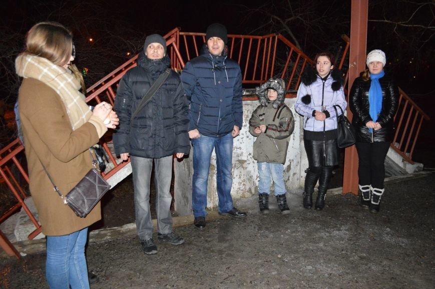 Северодончане почтили память Кузьмы Скрябина (ФОТО), фото-8