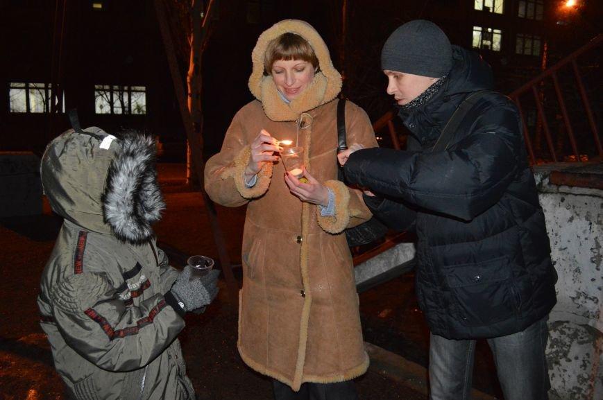 Северодончане почтили память Кузьмы Скрябина (ФОТО), фото-1
