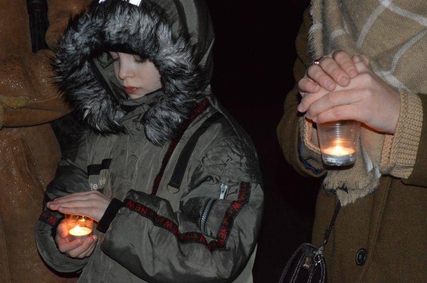 Северодончане почтили память Кузьмы Скрябина (ФОТО), фото-7