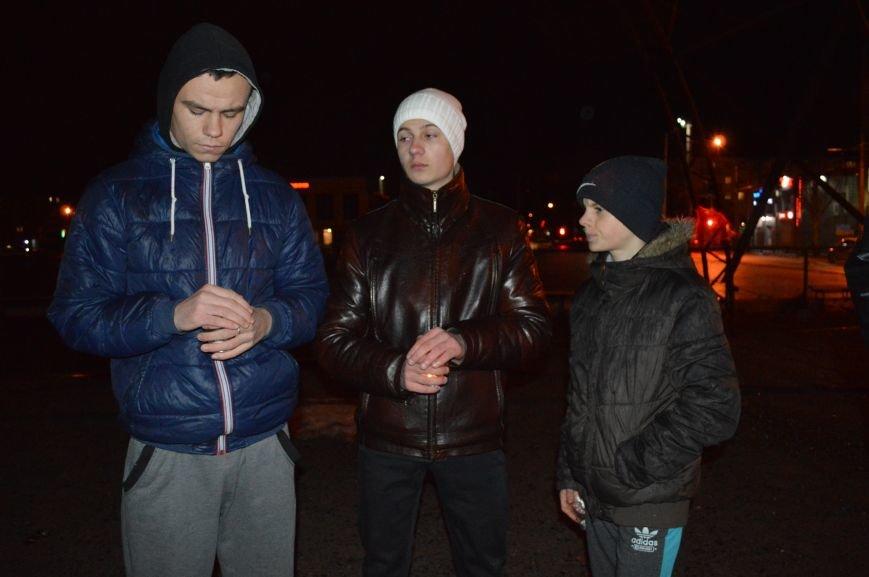 Северодончане почтили память Кузьмы Скрябина (ФОТО), фото-4