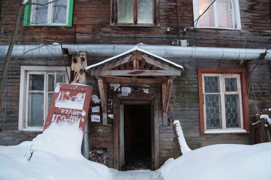 Сыктывкарка получила новую квартиру только после обращения к Гапликову, фото-1