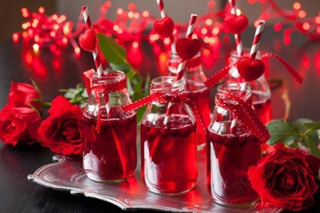 Готовимся ко Дню всех влюбленных: романтическое меню (фото) - фото 4