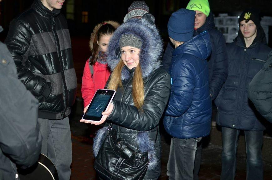 Год одиночества: в Днепродзержинске прошел вечер памяти Кузьмы Скрябина (фото) - фото 4