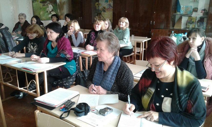 Тренинг «Save the children» для педагогов и психологов города (ФОТО), фото-3