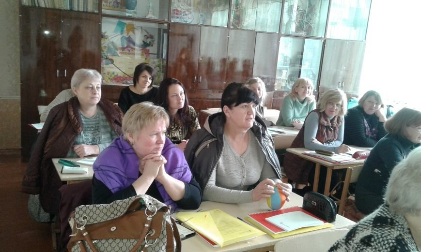 Тренинг «Save the children» для педагогов и психологов города (ФОТО), фото-5
