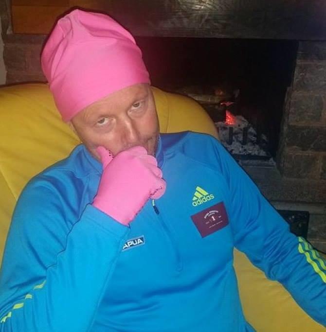З тернополянкою Оленою Підгрушною небезпечно жартувати (фото) (фото) - фото 1