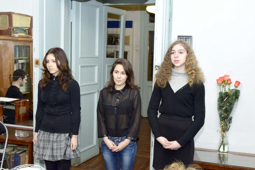 В Ялте почтили память писателя Николая Бирюкова (фото) - фото 1