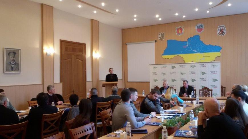 «Запорожский вектор» вместе с дружественными организациями реализовали более 100 добрых дел в 2015 году при поддержке мецената Александра Богуслаева (фото) - фото 1