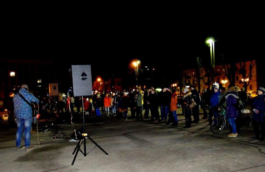 Хмельничани провели вечір пам'яті Андрія Кузьменка (Фото) (фото) - фото 5