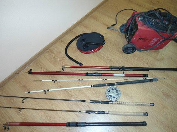 На Полтавщине задержали две группы грабителей: в сумме их подозревают в около 50 ограблениях (фото) - фото 3