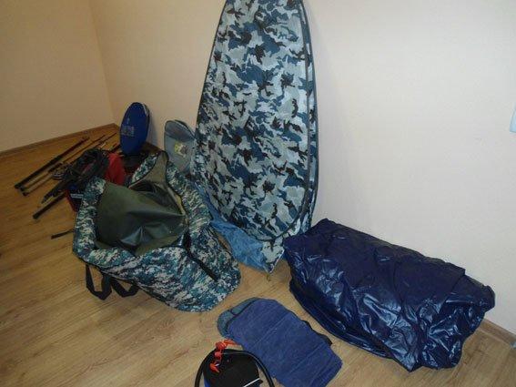 На Полтавщине задержали две группы грабителей: в сумме их подозревают в около 50 ограблениях (фото) - фото 1