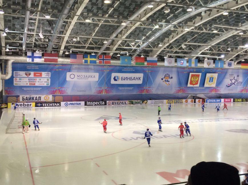Паника с билетами на Чемпионат мира взбудоражила Ульяновск, фото-3