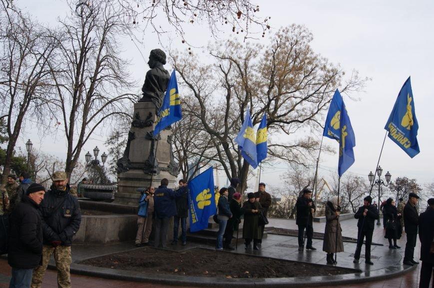 0f481cd94cad241721aa607c69a72929 Одесситы пообещали депутатам горсовета не выпускать их из здания мэрии