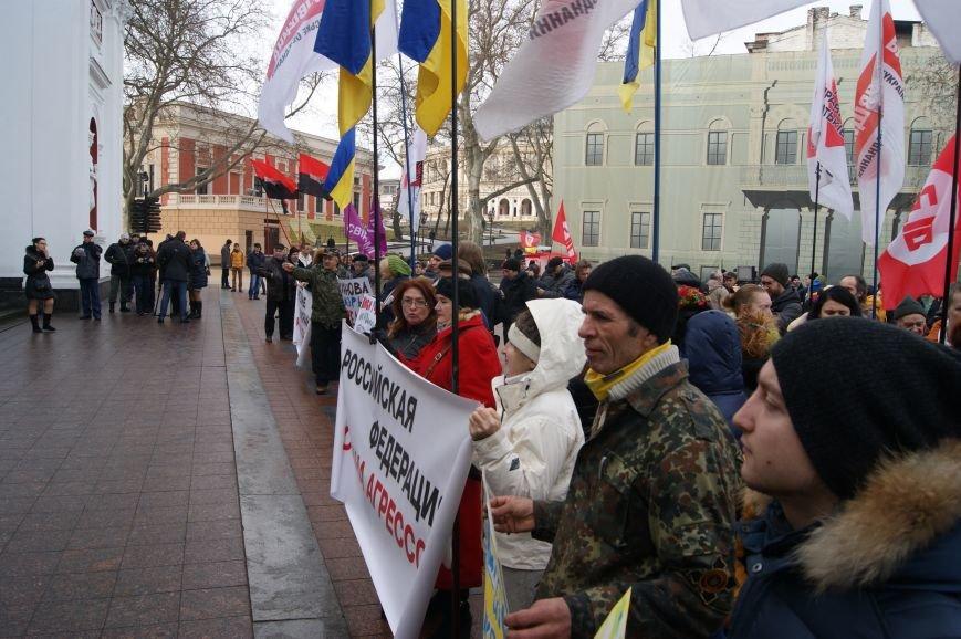 8101e0ef4d29a96f284efa183c857b93 Одесситы пообещали депутатам горсовета не выпускать их из здания мэрии