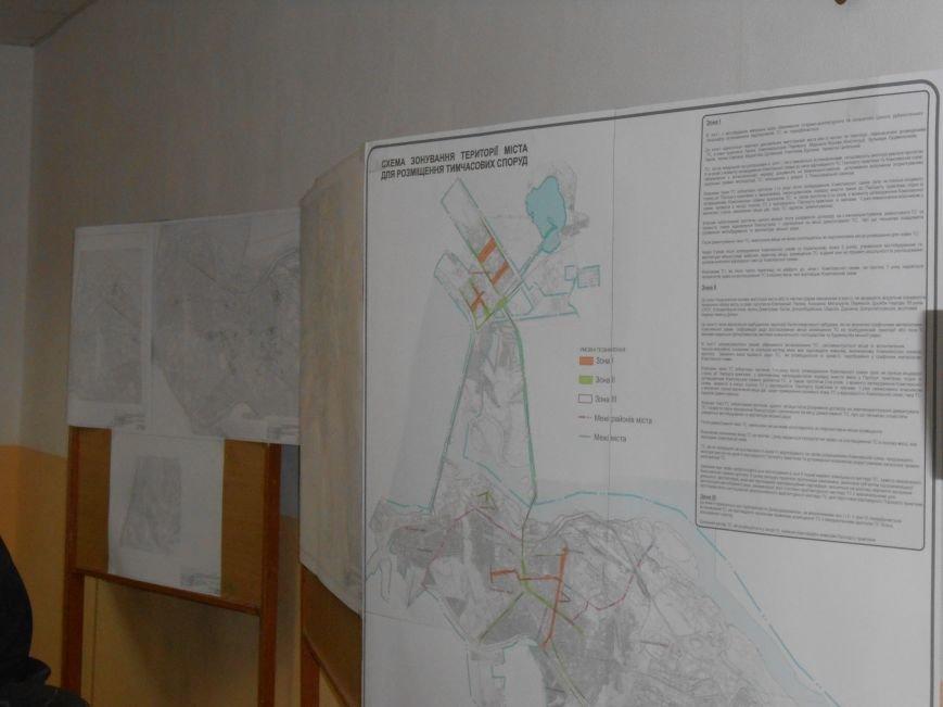 Как планируют решать проблему МАФов в Днепродзержинске (фото) - фото 2