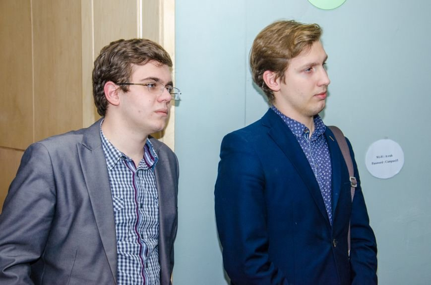 Партнерство в действии: ОГА призывает молодежь не бояться искать работу в органах власти (ФОТО), фото-4