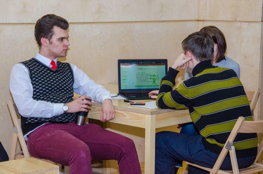 Партнерство в действии: ОГА призывает молодежь не бояться искать работу в органах власти (ФОТО), фото-6