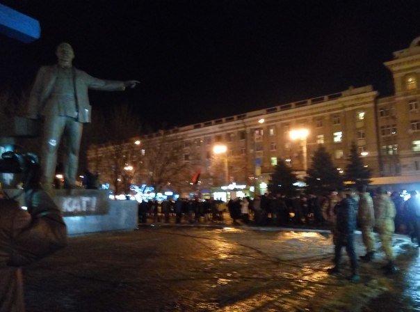 За что повалили памятник Петровскому: две судьбы одного человека (фото) - фото 3