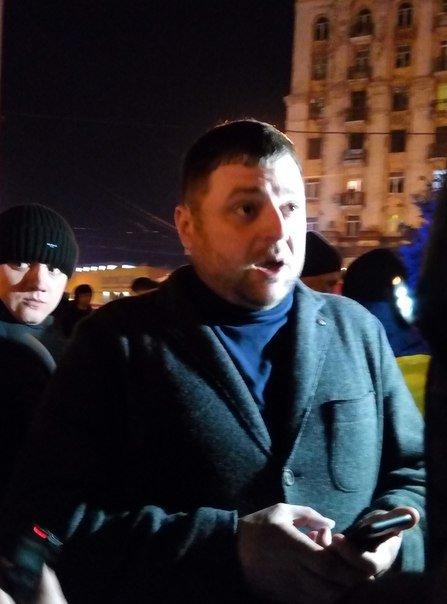 За что повалили памятник Петровскому: две судьбы одного человека (фото) - фото 4