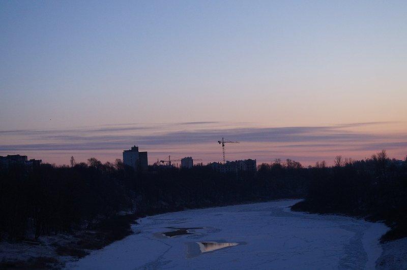 Белорусские каникулы. Прогулка из Белгорода к Марку Шагалу (фото) - фото 8