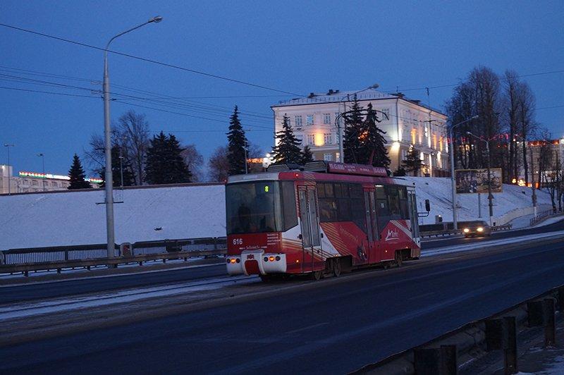 Белорусские каникулы. Прогулка из Белгорода к Марку Шагалу (фото) - фото 3