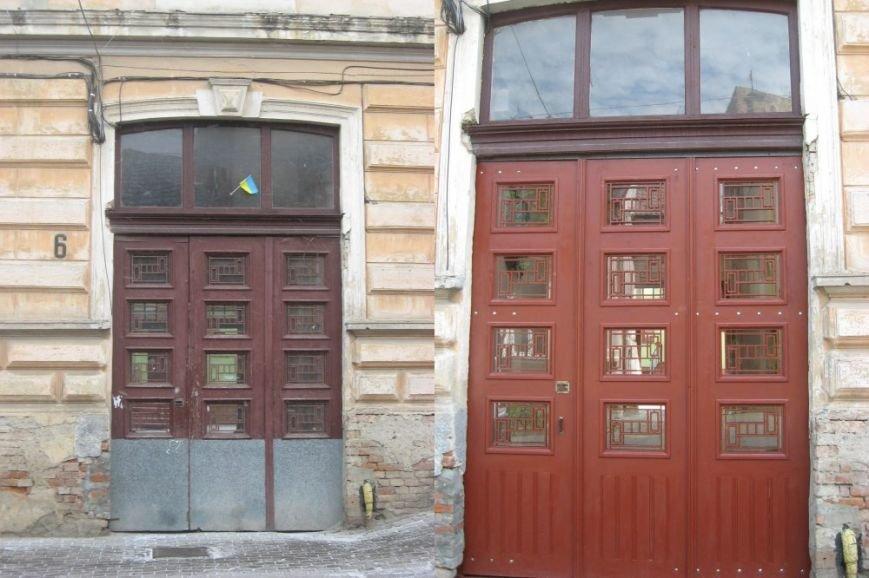 У Чернівцях за допомогою мешканців проводиться ремонт будівель історичного фонду, фото-3