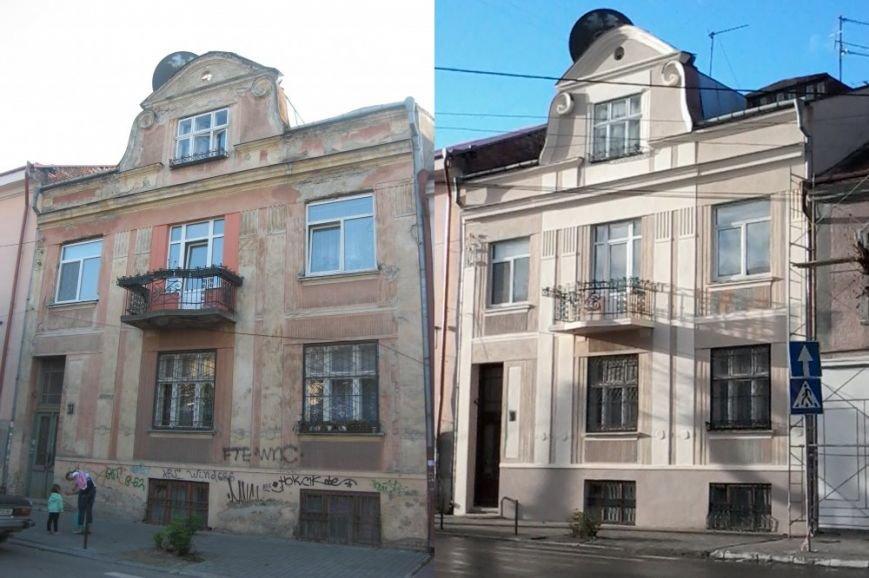 У Чернівцях за допомогою мешканців проводиться ремонт будівель історичного фонду, фото-6