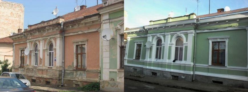 У Чернівцях за допомогою мешканців проводиться ремонт будівель історичного фонду, фото-4
