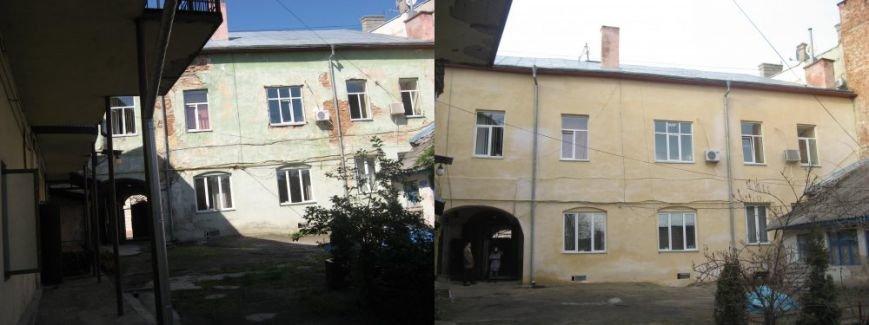 У Чернівцях за допомогою мешканців проводиться ремонт будівель історичного фонду, фото-2