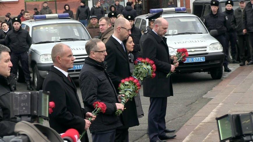 Презентація білоцерківської патрульної поліції (фото) (фото) - фото 1