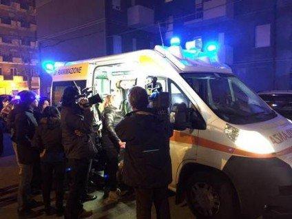 Черкащанин під наркотиками жорстоко вбив двох поляків в Італії (ФОТО, ВІДЕО) (фото) - фото 2