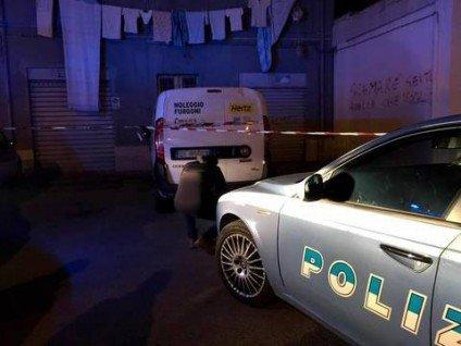 Черкащанин під наркотиками жорстоко вбив двох поляків в Італії (ФОТО, ВІДЕО) (фото) - фото 4