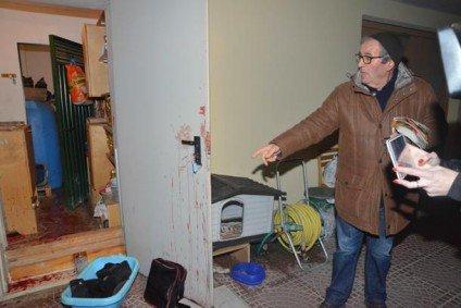 Черкащанин під наркотиками жорстоко вбив двох поляків в Італії (ФОТО, ВІДЕО) (фото) - фото 5