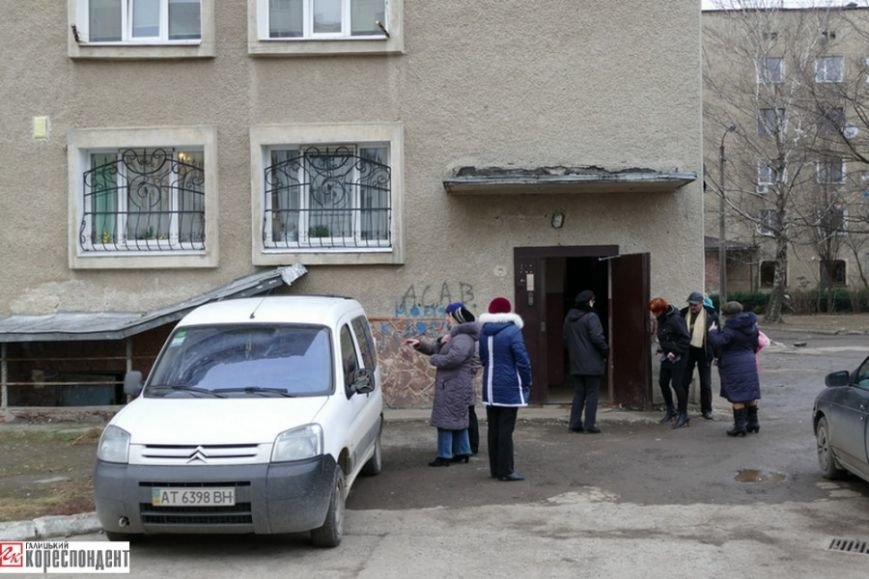 В Івано-Франківську на вулиці Хоткевича дивним чином планують створити будинковий комітет, фото-5